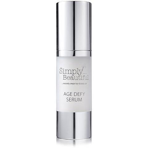 enriquecedor antiarrugas para cara y cuello - Crema rejuvenecedora antiedad - 30 ml (1.01fl.oz)