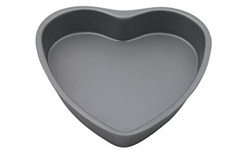 Dexam Non stick Heart shaped cake pan Carbon steel