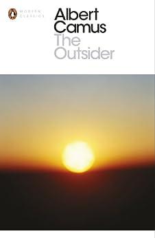 The Outsider (Penguin Modern Classics) by [Camus, Albert]