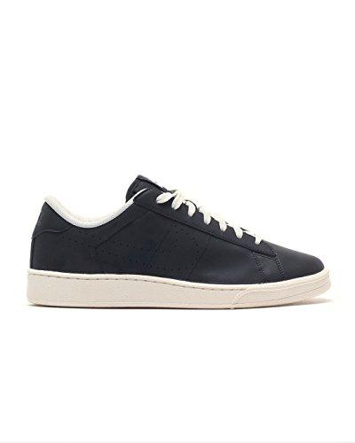 Nike 852624-002 Sportschuhe, Herren, Schwarz (Black / Black-Ivory), 47 1/2 (Boote Nike Männer)