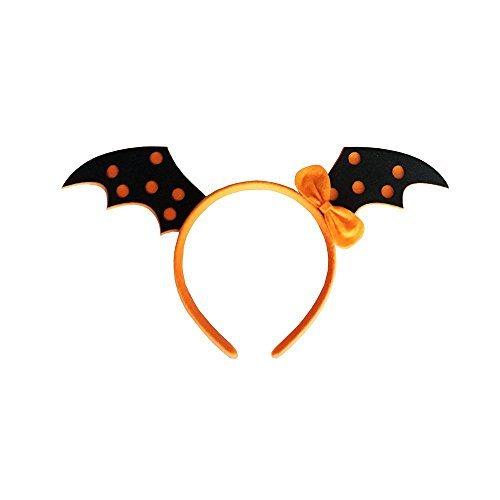 Kostüm Band Halloween - CTGVH Boutique Halloween Headbands Dekoration Haar Bands Zubehör Geschenke für Halloween Party Kostüme Gastgeschenken