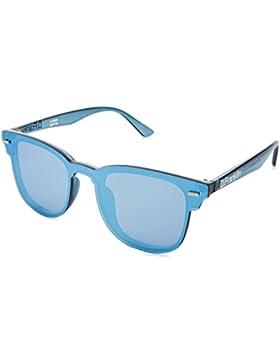 D. Franklin Orion II, Gafas de Sol Unisex, Azul, 40