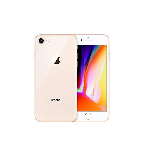 Apple iPhone 8 64GB Oro (Reacondicionado)