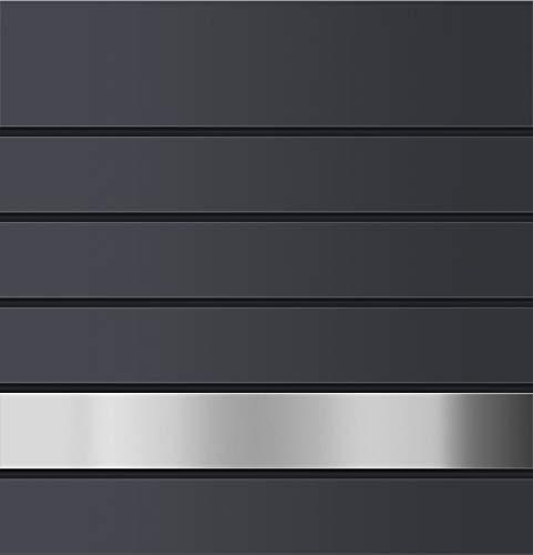 frabox Design Briefkasten Siders