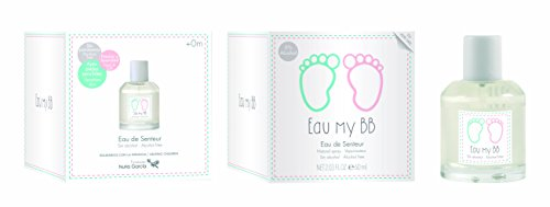 EAU MY BB Eau de Senteur pour bébé 60 ml