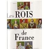 ROIS DE FRANCE. Edition 1985