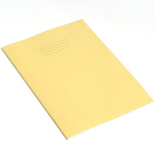rhino-tb-f15-a4-32-page-project-book-yellow-pack-of-10