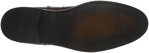 Red Tape Herren Newton Chelsea Boots Braun, Leder