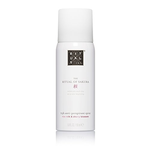 Rituals The Ritual of Sakura 24 Hours Antitranspirantspray, 150 ml