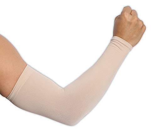 SNDIA Arm Sleeves For Men & Women (SKIN WRIST ARM SLEEVES)