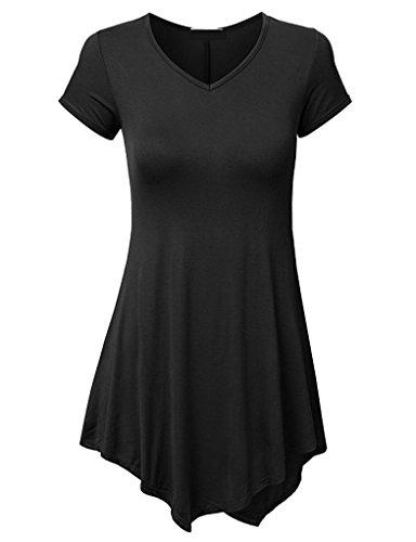 ITALY Tunika,Kleid,Longshirt,Zipfel,Oversize,Blumen Muster,große Gr.50,52,54,Neu