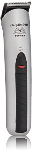FORFEX by Babyliss PRO FX760 Professional Cordless Trimmer by BaBylissPRO (Pro Babyliss Forfex)