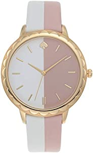 Kate Spade Analog Multi-Colour Dial Women's Watch-KSW