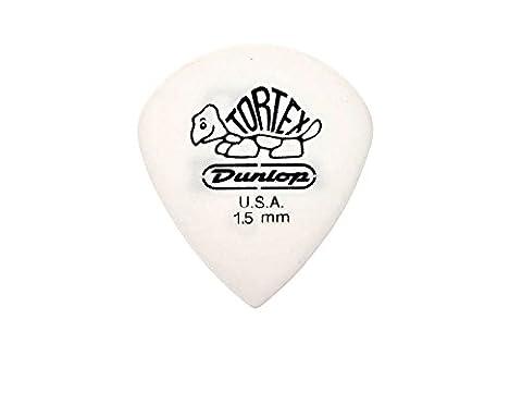 Jim Dunlop 478P 1.5mm Tortex Jazz III Guitar Pick -