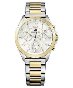 "TWC- Uhren GmbH Damen Uhr ""1781607 Kingsley"""