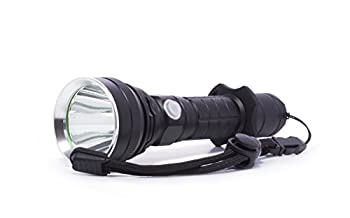 Dyd 1000 Lumens Super-bright Camping Flashlightunderwater Cluster Lighting Flashlight (900 Lumen Tactical Flashlight With Cree Led For Sportsoutdoor Activities With 18650 Battery & Usb Charger Cable) (Y (507) 2