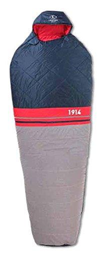 Lestra Wool Original Ausführung links 2015