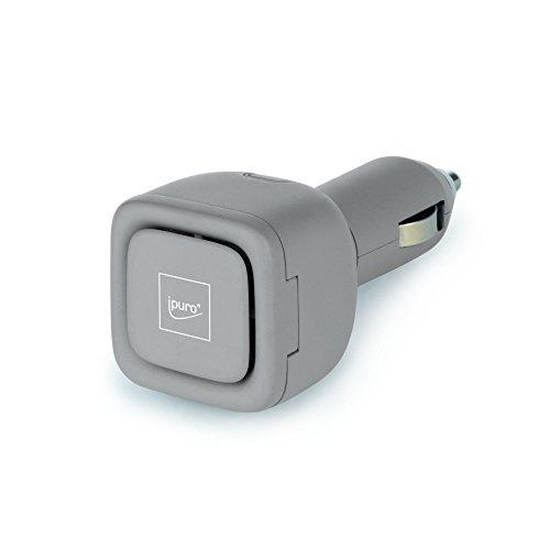 iPuro Air Pearls - Ambientador eléctrico para coche