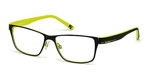 Preisvergleich Produktbild Timberland TB1338 C54 002 (matte black / ) Polarisierende Brillengestelle