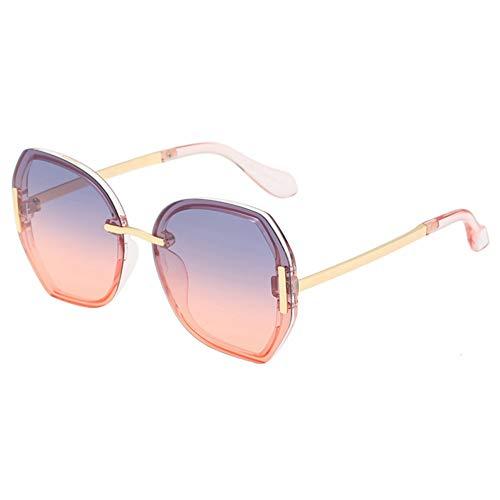 ZHANGTYJ Sonnenbrillen Polarisierte Sonnenbrillen Modetrend Squint SonnenbrillenSonnenbrillen Plaza Sonnenbrillen
