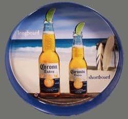 boslter marques Corona Extra Plateau en bière shortboard Planche Longboard
