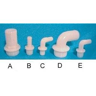Anschluss für Wassertank Frischwassertank Typ A