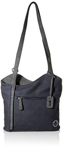 Rieker Damen H1027 Handtasche
