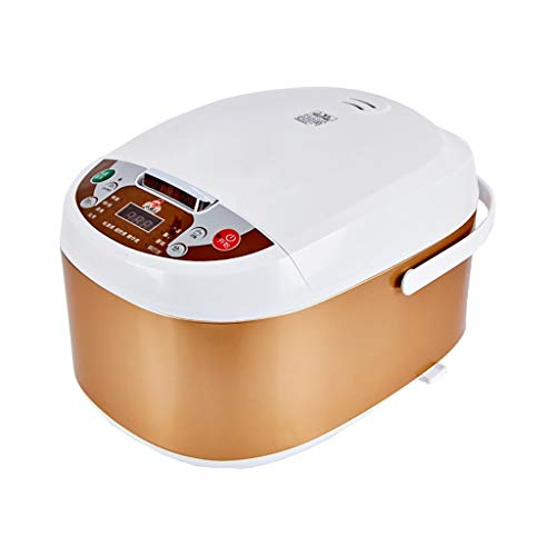 Arroceras Smart Digital Cool-Touch Rice Cooker