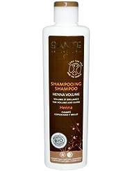 SANTE - VOLUME HENNA Shampoo 200ml S