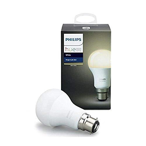 Philips Hue White Einzellampe 9 W, EEK A+, A60 E27 dimmbar, Standard Verpackung 8718696449578 - 3