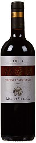 Marco Felluga Collio Cabernet Sauvignon 2017-750 ml