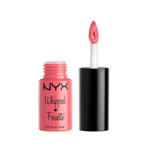 NYX Whipped Lip & Cheek Souffle 02 Plush