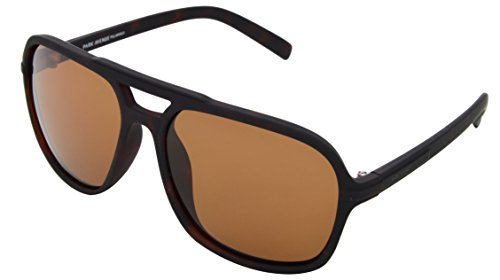 Park Avenue UV Protected Square Men's Sunglasses - (427| 57| Brown Lens)  available at amazon for Rs.3230