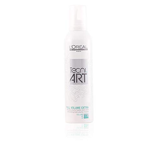 L'Oréal Professionnel TecniART Full Volume Extra, 250 ml, 1 Pack