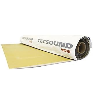 Tecsound 50SY - 6m x 1.2m x 5kg/m2 Acoustic Membrane