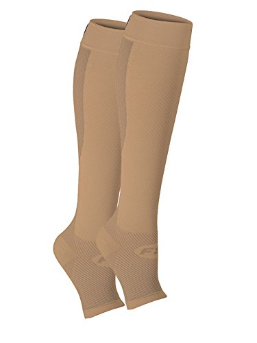 orthosleeve-polpaccera-e-calza-a-compressione-graduata-fs6-naturale-taglia-xl-11-zone-di-compression
