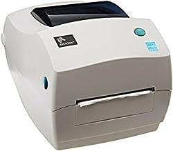 Zebra GC420 Gift Card Printer
