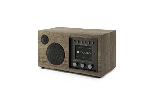 Como Audio Solo Walnuss - 3