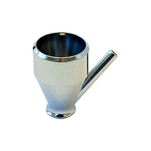 Paasche 1/115g Metall Cup für VL, MIL, SI und TS Airbrush -