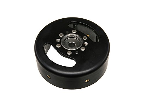 Preisvergleich Produktbild AKA Electric Schwungscheibe 8307.3-010 Unterbrecher - für Simson S50, KR51/1S Schwalbe, SR4-3 Sperber, SR4-4 Habicht, DUO