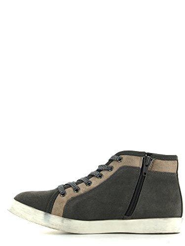 Lumberjack , Mädchen Sneaker Dark Grey
