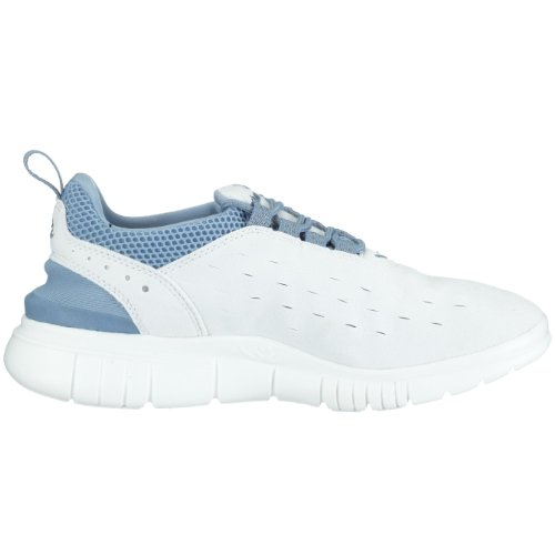 Chung Shi Duflex Trainer, Sneakers Basses Adulte Mixte Blanc