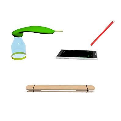 DIY Music (Science Kit - Sound)