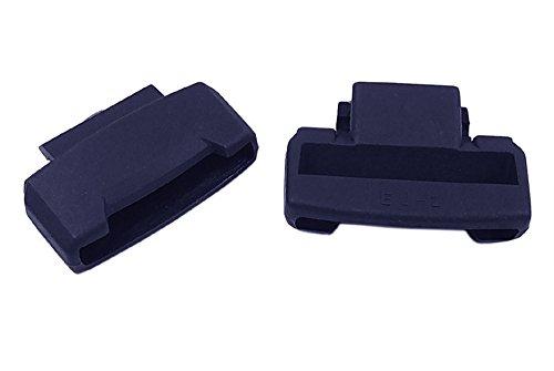 Casio Ersatzteile Endstück Kappe Cover End Piece Kunststoff Blau für G-2900V