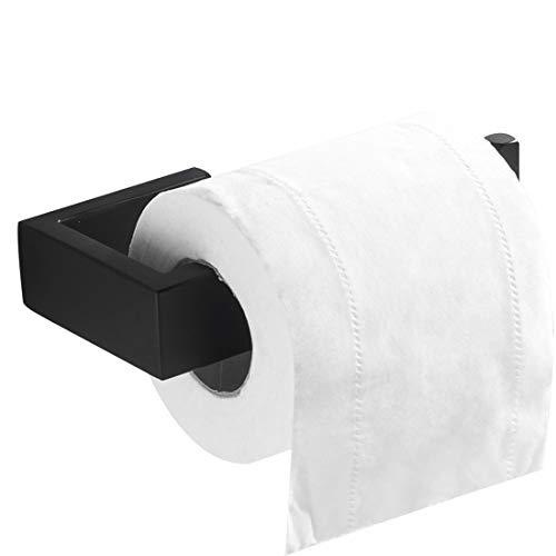 Bathfirst Toilettenpapierhalter aus Edelstahl für Bad und Küche -