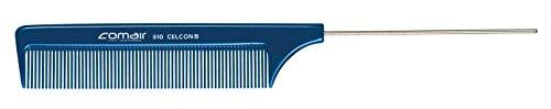 Comair Blue Profi-Line 510 Nadelstielkamm feine Zahnung, 1 Stück -