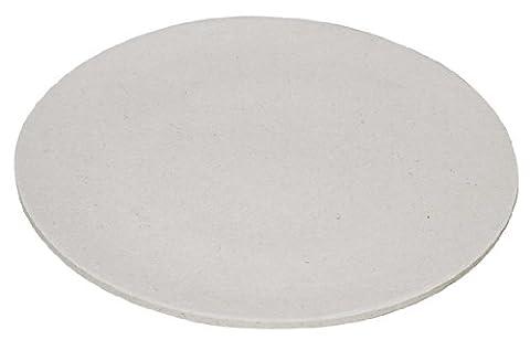 Small bite zuperzozial une assiette plate petit coconut white diamètre 20,5 cm