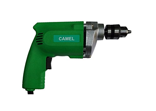 Camel 10mm Powerful Electric Drill Machine  available at amazon for Rs.899