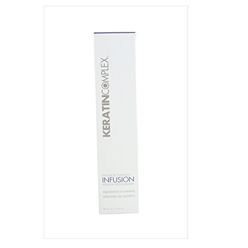 KERATIN COMPLEX by Coppola INFUSION KERATIN REPLENISHER