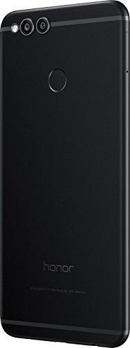 Honor 7X (Black, 4GB RAM + 32GB Memory) 3